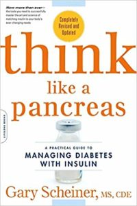 Quin_diabetes_books_think like a pancreas