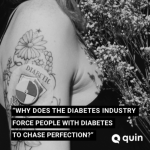 Progress Over Perfection: Changing the Industry's Approach to Managing Diabetes